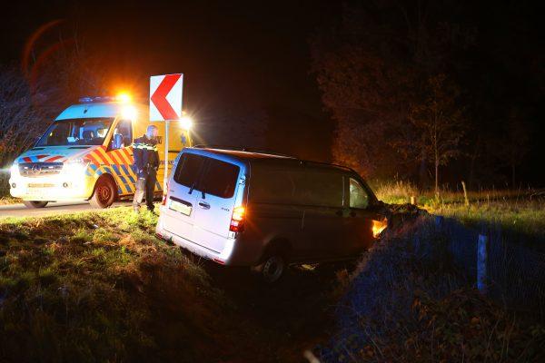 Ongeval Nieuwkuijkseweg VLijmen 3