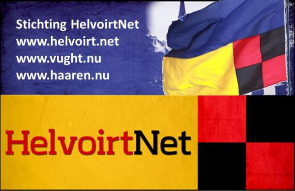 Digitaal dorpsplein voor en door Helvoirtenaren op Helvoirt.net
